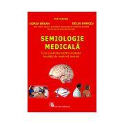 Semiologie medicala – Curs universitar pentru studentii facultatii de medicina dentara