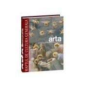 Arta. Din preistorie la Renaşterea timpurie - Vol. 1