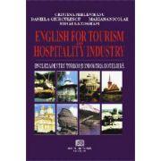 English for tourism and hospitality industry - Engleza pentru turism şi industria hotelieră