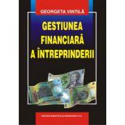 Gestiunea financiara a intreprinderii