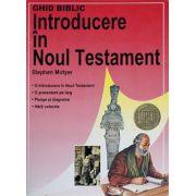 Ghid biblic. Introducere in Noul Testament