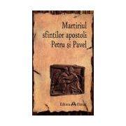 Martiriul sfinţilor apostoli Petru şi Pavel