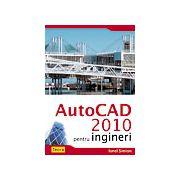 AutoCad 2010 pentru ingineri
