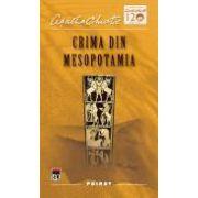 Crima in Mesopotamia