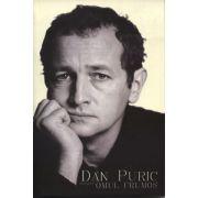 Despre omul frumos cu Dan Puric + DVD - Despre iubire