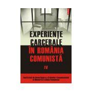 Experiente carcerale in Romania comunista IV