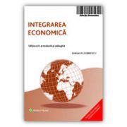 Integrarea economică