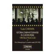 """Istoria cinematografiei in capodopere. Virstele peliculei. Vol. 3: De la """"Cintaretul de jazz"""" la """"Luminile orasului"""" (1927-1931)"""