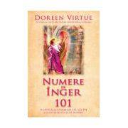Numere de înger 101. Semnificaţia numerelor 111, 123, 444 şi a altor secvenţe de numere