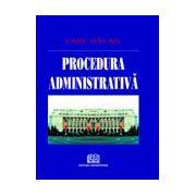 Procedură administrativă