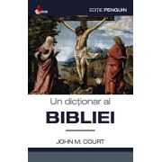 UN DICȚIONAR AL BIBLIEI