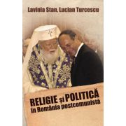 Religie şi politică în România postcomunistă