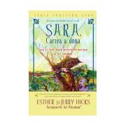SARA, cartea a doua. Sara şi Seth, bunii prieteni neînaripaţi ai lui Solomon