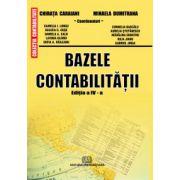 Bazele contabilităţii- Editia a 4-a