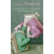 Dictionarul lui Lempriere.