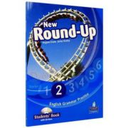 New Round-Up 2 (Sudents' Book with CD-Rom)