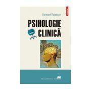 Psihologie clinica. De la initiere la cercetare Editie Cartonata