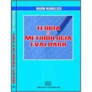 Teoria şi metodologia evaluării