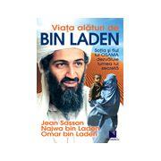 Viata alaturi de bin Laden. Sotia si fiul lui OSAMA dezvaluie lumea lui secreta.