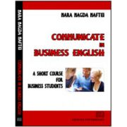 Communicate in business english - A short course for business students