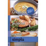 Creati-va propriul meniu simplu