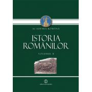 Istoria Românilor. vol II