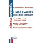 LIMBA ENGLEZA EXERCITII DE VOCABULAR LIMBA ENGLEZA EXERCITII DE VOCABULAR