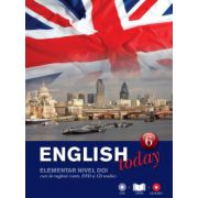 English today - vol. 6