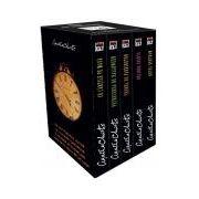Set colectie 2 - Agatha Christie .Seria Poirot