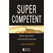 SUPERCOMPETENT