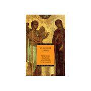 Teologia mistică a Bisericii de Răsărit