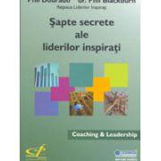 Sapte secrete ale liderilor inspirati