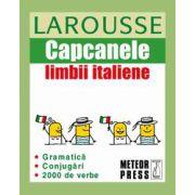 Capcanele limbii italiene