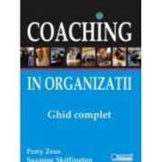 Coaching in Organizatii