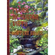Flora in slujba vietii. Marturii biblice : Elemente de medicina isihasta
