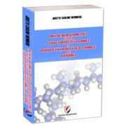 Influenţa izomeriei asupra structurii electronice şi proprietăţilor fizico-chimice ale xilidinei