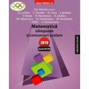 MATEMATICA. OLIMPIADE SI CONCURSURI SCOLARE. CLASELE VII-VIII