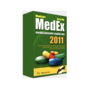 MedEx 2011 - Medicamente Explicate