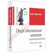 Drept international umanitar