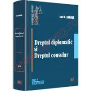 Dreptul diplomatic si dreptul consular