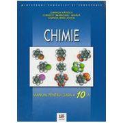 Chimie. Manual pentru clasa a X - a