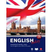 English today- vol. 18