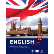 English today- vol. 22