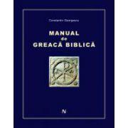 Manual de greaca biblica