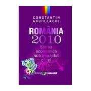 Romania 2010. Starea economica sub impactul crizei