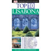 Top 10. LISABONA Ghid turistic