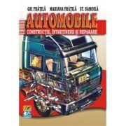 Automobile Construcţie, întreţinere şi reparare