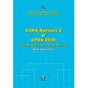 CAEN Revizuit 2 si CPSA 2008