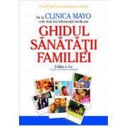 CLINICA MAYO- GHIDUL SANATATII FAMILIEI