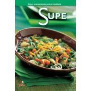 Supe- Secretele bucătăriei, vol. 5